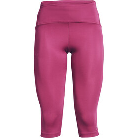 Under Armour Fly Fast Speed Capri Women, pink quartz-pink quartz